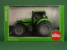 Siku 3253 Traktor Deutz Agrotron in OVP
