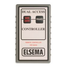 ELSEMA FMT 302DA – 12 SWITCH – GENUINE ORIGINAL GARAGE OR GATE REMOTE