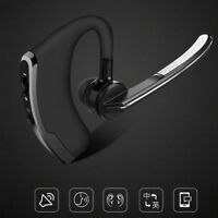 Bluetooth Wireless Headset Stereo Headphone Earphone Sport Handsfree Universalde