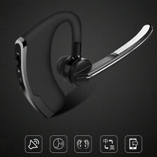 Bluetooth Wireless Headset Stereo Headphone Earphone Sport Handsfree Universal T