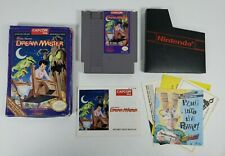 Little Nemo: The Dream Master (Nintendo NES, 1990) CIB Complete, Tested