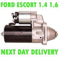 Ford Escort 1.4 1.6 1980 1981 1982 1983 1984 1985 1986 1987>1998 Motorino di
