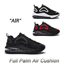 Herren Damen Sneaker Sportschuhe Turnschuhe Laufschuhe Atmungsaktiv Schuhe DE