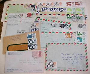 MEXICO  13 EXPORTA COVERS  80CENTS/$20.00