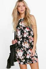 Boohoo Floral Women's Shift Dresses
