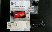 IMC IE-Giga-MiniMc 856-18830.  MM850-SC.  TX/FX. DPC.  New in box.