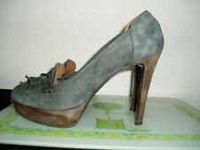 chaussures   femme gris- bleu ANDRE taille 41