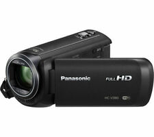Panasonic HC-V380EB-K V380 Full HD Camcorder - Black