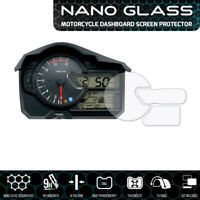 Suzuki  DL650 / DL1000 V-STROM (2017+) NANO GLASS Screen Protector