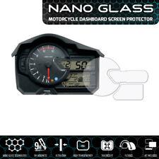 Suzuki  DL650 / DL1000 V-STROM (2017+) NANO GLASS Screen Protector
