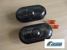 SMOKED SIDE LIGHT REPEATER INDICATOR OPEL VAUXHALL VIVARO AGILA NISSAN INTERSTAR