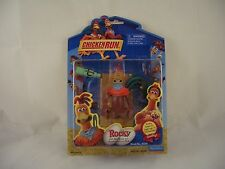 Chicken Run Rocky Action Figure with Spy Scope Playmates Toys