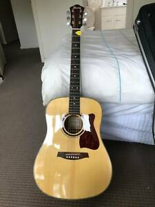 Ibanez Acoustic Guitars For Sale Shop With Afterpay Ebay