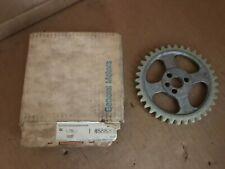 GM 588206 Engine Timing Camshaft Sprocket Gear -- NOS, GENUINE OEM