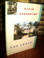 1st Edition The Chase Alejo Carpentier First Printing Fiction Novel
