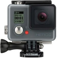 GoPro Hero + LCD + Touchscreen HD Wateproof 8MP/1080p Neu + Garantie chdhb - 102