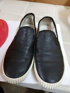emporio armani men leather shoe UK size 7