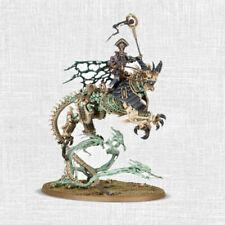 Miniaturas de Warhammer Fantasy condes vampiros Age of Sigmar