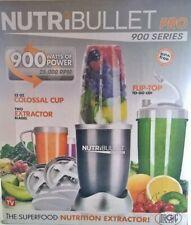 NutriBullet 900W Pro Juicer Mixer Extractor Bullet Blender Melbourne