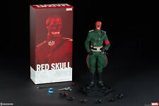 Sideshow Marvel Comics RED SKULL 1/6th Sixth Scale Figure (100175)