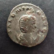 New ListingEmpress Salonina Silver Coin Antoninianus 267-268 Ad Ancient Rome Rare Scarce