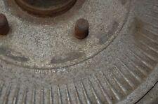 1966 67 68 69 70 Buick Riviera Electra Wildcat Finned Aluminum Brake Drums