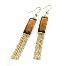 Unbranded Brown Costume Jewellery