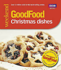 Good Food: Christmas Dishes: Triple-tested Recipes by Angela Nilsen (Paperback,