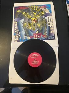 Urban Shakedown-Some Justice 95 Vinyl