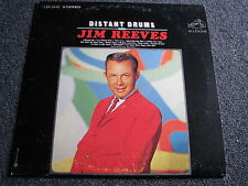Jim Reeves-distant Drums lp-1966 Canada-Country - 33 giri/min-ALBUM