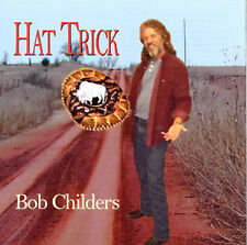 NEW - Hat Trick by CHILDERS,BOB