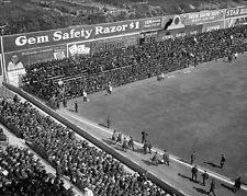 1920 Brooklyn Dodgers EBBETS FIELD at Left Field Glossy 8x10 Photo Stadium Print