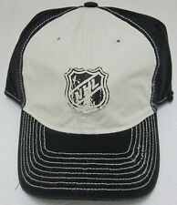 NHL Generic Multi-Color Distressed Slouch Adjustable Hat By Reebok