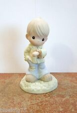 Enesco Precious Moments Espera Patiently On The Lord #325279 (PR9)