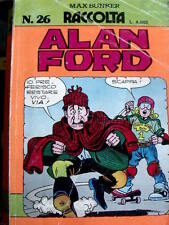 ALAN FORD Raccolta ALAN FORD n°26 [G99]