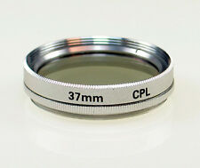 CPL Filter Lens For Sony HDR-HC1,HDR-HC5,HDR-HC7,HC9