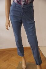 ESPRIT Hose Damen blau Damenhose 38 washed (1801D-BR-OH3#MP-SD7) 10/2019
