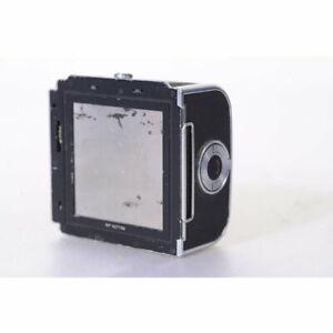 Hasselblad 645 Magazin A-16 Chrome - Rollfilmmagazin - Film Back - Filmkassette