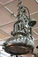 Industrial Nautical Hanging Ceiling Fixture Pendant Lamp Light (TIL76952)