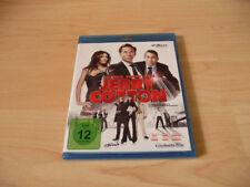 Blu Ray Jerry Cotton - 2010 - Christian Tramitz - Christian Ulmen