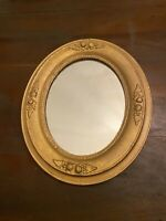 Antique Victorian/Colonial Wall Mirror