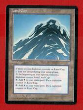 Land Cap MtG Ice Age