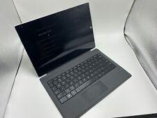"""Microsoft Surface Pro 3 i5-4300U 1.9GHz 8GB RAM 128GB SSD Wi-Fi 12.3"""" w/Keyboard"""