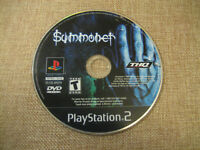 Summoner - Sony Playstation 2 PS2 - DISC ONLY