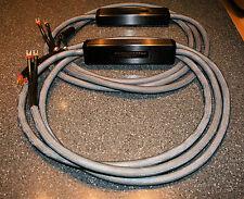 Transparent Cable MusicWave Super XL 15' Speaker Cables