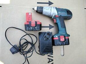 Bosch professional battery drill gsb 14.4 ve-2