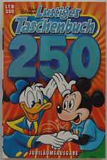 Walt Disney LTB Nr. 250 - »250« Jubiläumsausgabe / Lustiges Taschenbuch