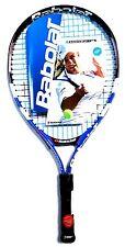 """Babolat Roddick Junior 110 - 21"""" besaitet, Tennisschläger für Kinder"""