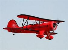 Dynam RC Flugmodell Waco (rot) PNP / 1270mm / C9746