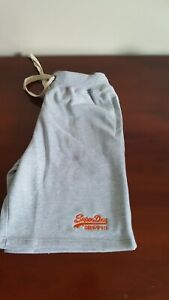 Superdry shorts grey